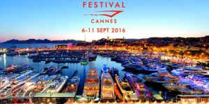 Sailing to Rome al Cannes Yachting Festival!