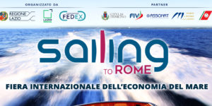 The Arch. Alessandro Inno explains Sailing to Rome