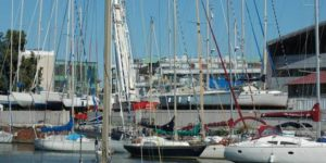MONDONAUTICABLOG SAILING TO ROME al via, who's there and who's missing?