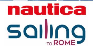NAUTICA: Inizia VOILE À ROME