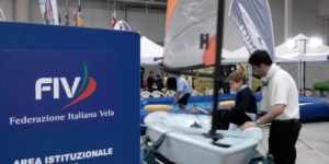FIV CONFIRMS PRESENCE IN SAILING TO ROME